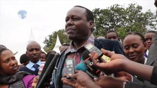 Senator Lenny Kivuti hints he might be vying for gubernatorial post