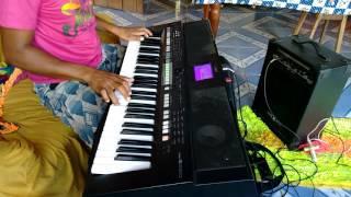 Mylla Carvalho Calypso gospel sampleado