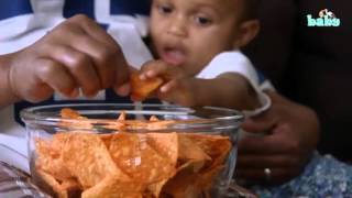 Doritos Funny Baby Commercial 2016 She Stole My Cheese