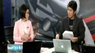 Thai Election 2011- Special TV Show - 6