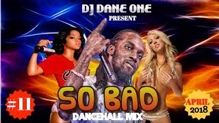 New Dancehall Mix ▶April 2018▶ Alkaline,Vybz Kartel,Mavadol,Dovey Magnum,Popcaan,Masicka,Demarco
