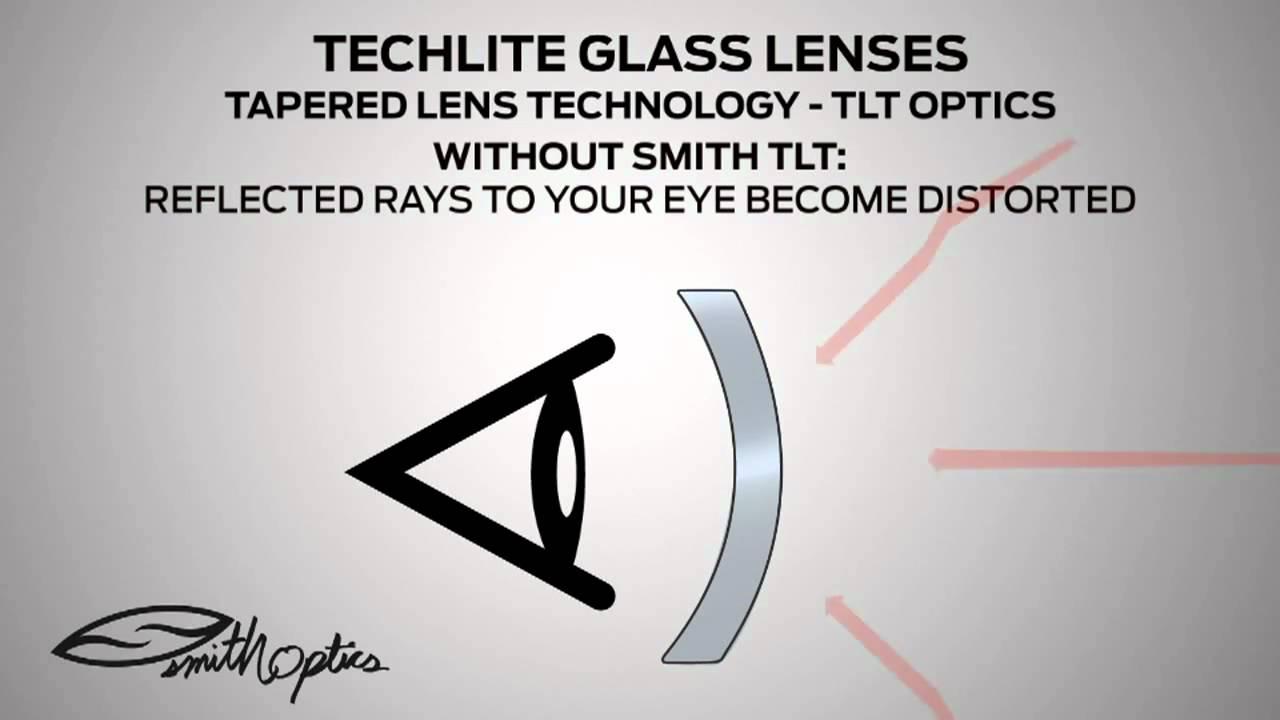 128922fc90c Techlite Polarized Glass Lenses 2 - YouTube