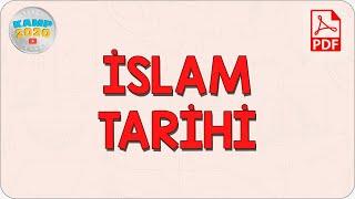İslam Tarihi  Kamp2020