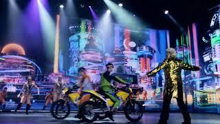 House of Magic 3minutes Promo
