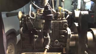 ТНВД Мersedes 601 двигатель как добавить количества топлива(, 2016-02-02T08:30:44.000Z)