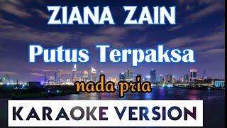 Download Putus Terpaksa Karaoke versi cowok