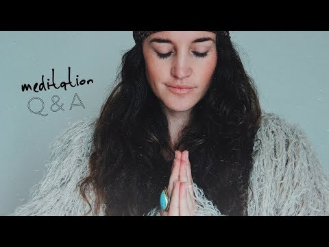 HOW TO MAKE MEDITATION A PRIORITY - Professional Wild Child