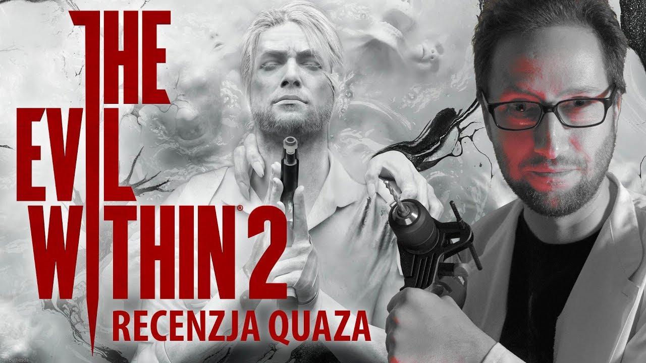 The Evil Within 2 – recenzja quaza