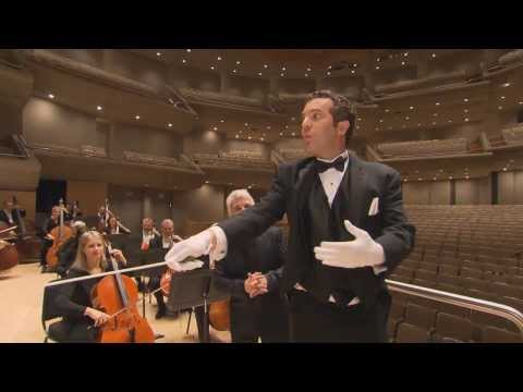 RMR: Rick And The Toronto Symphony Orchestra