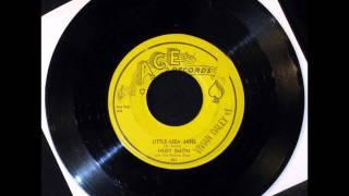 "HUEY ""PIANO"" SMITH Little Liza Jane [New Orleans R&B - 1956]"