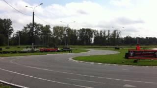 Питбайк и Мото50 в Колпино