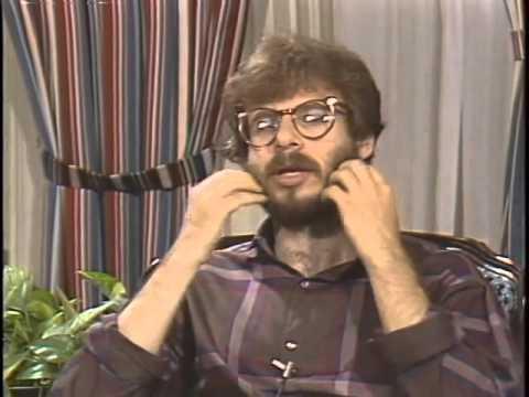 Rick Moranis  for Ghostbusters 1984