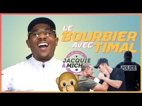 Youtube: Timal dans«Le Bourbier»: G.A.V, Maeva Ghennam, Jacquie et Michel, ex petite-amie, tromperie