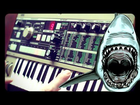 Korg Microkorg MS2000 custom sounds