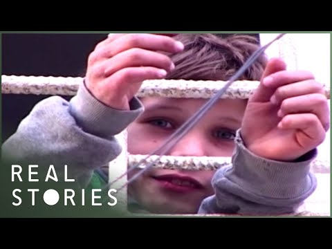 Kids Behind Bars (Prison Documentary) | Real Stories