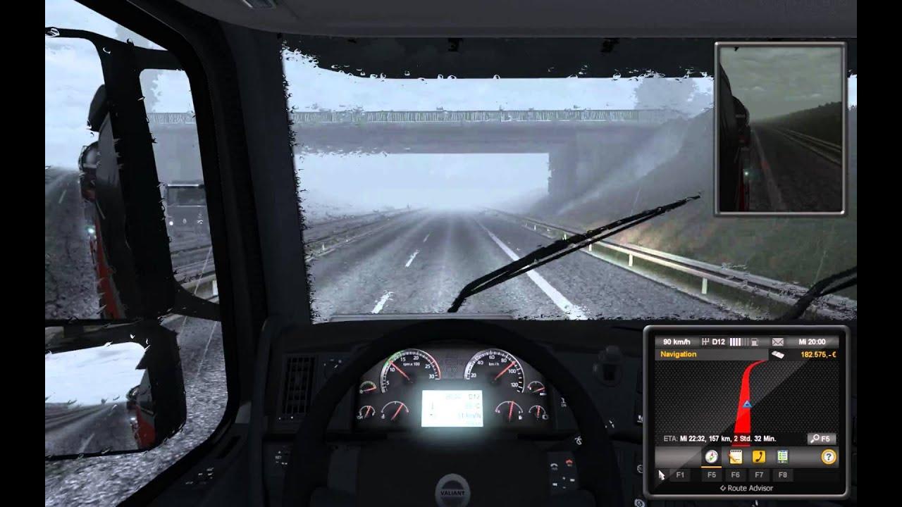 firmen simulator