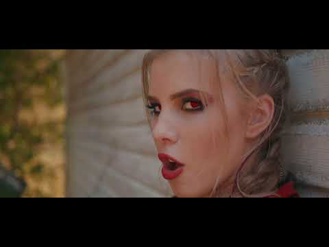 Katie Noel - Blood Red (Official Music Video)