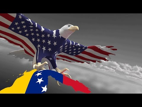Jorge Jurado: Venezuela fest im Griff der USA