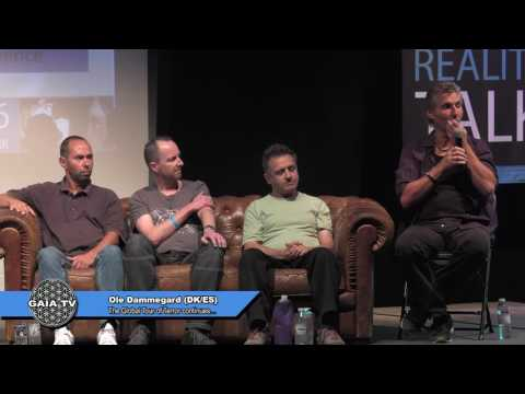 Open Mind Conference 2016 panel debate