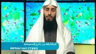 الدكتور عمر آل دخان : تخلص الجسم و الكبد من السموم