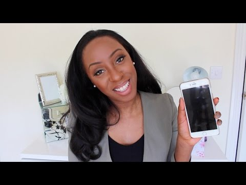 Q&A! How I Met My Fiance, US Meet Up, Not Having Kids & Moving to Uganda? | Style With Substance