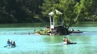 Алтай :: озеро Ая (Айское озеро)