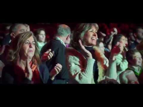 Miguel Araújo c/ os Kappas -  Like a Rolling Stone (Coliseu do Porto) OFICIAL