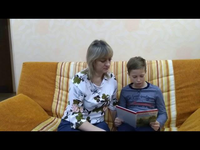 Изображение предпросмотра прочтения – ИльяСтрелков читает произведение «Лесной доктор.» М.М.Пришвина