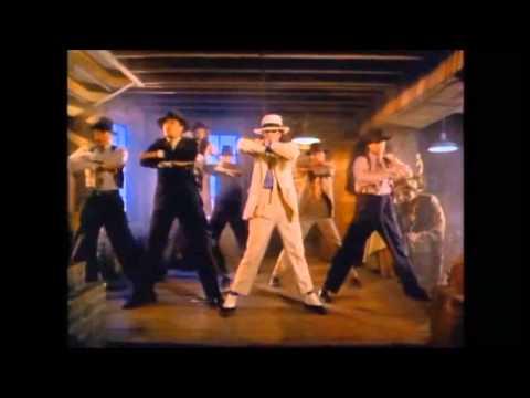 Michael Jackson Smooth Criminal Remix 2014