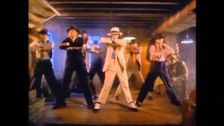 Michael Jackson Smooth Criminal Remix 2014