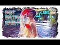 Best Water Hair Flip || At ColaKreek - GRAFINX - Vlog #23