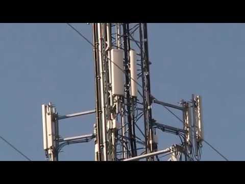 KKDO Broadcast Tower and Antennas