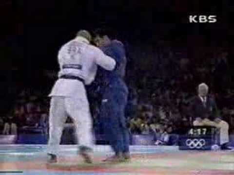 The most dangerous Judo throw (and a few other sickening