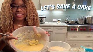 Bake with Me  Billie Eilish Birthday Cake