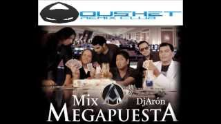 Mix Megapuesta (Kristopher Lossier Dj Arón 2013)