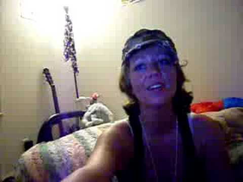 I always liked that best-cyndi thompson cover