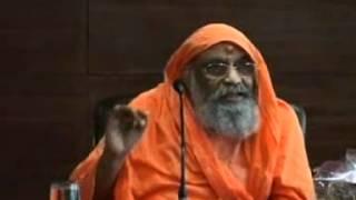 Pujya Shri Swami Dayananda Saraswati
