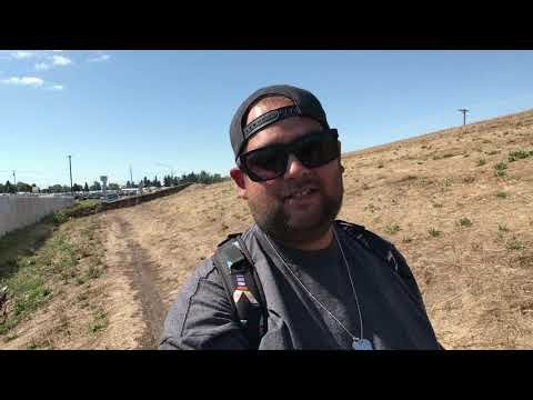 Fishing For Large Mouth Bass Day 2 | Pond Fishing | Eugene Oregon