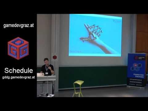 VR: Challenges and Chances - TADEJ GREGORCIC GDDG16