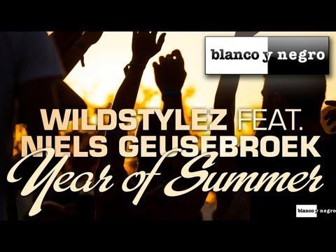 Niels Geusebroek - Year Of Summer (Acoustic Version)