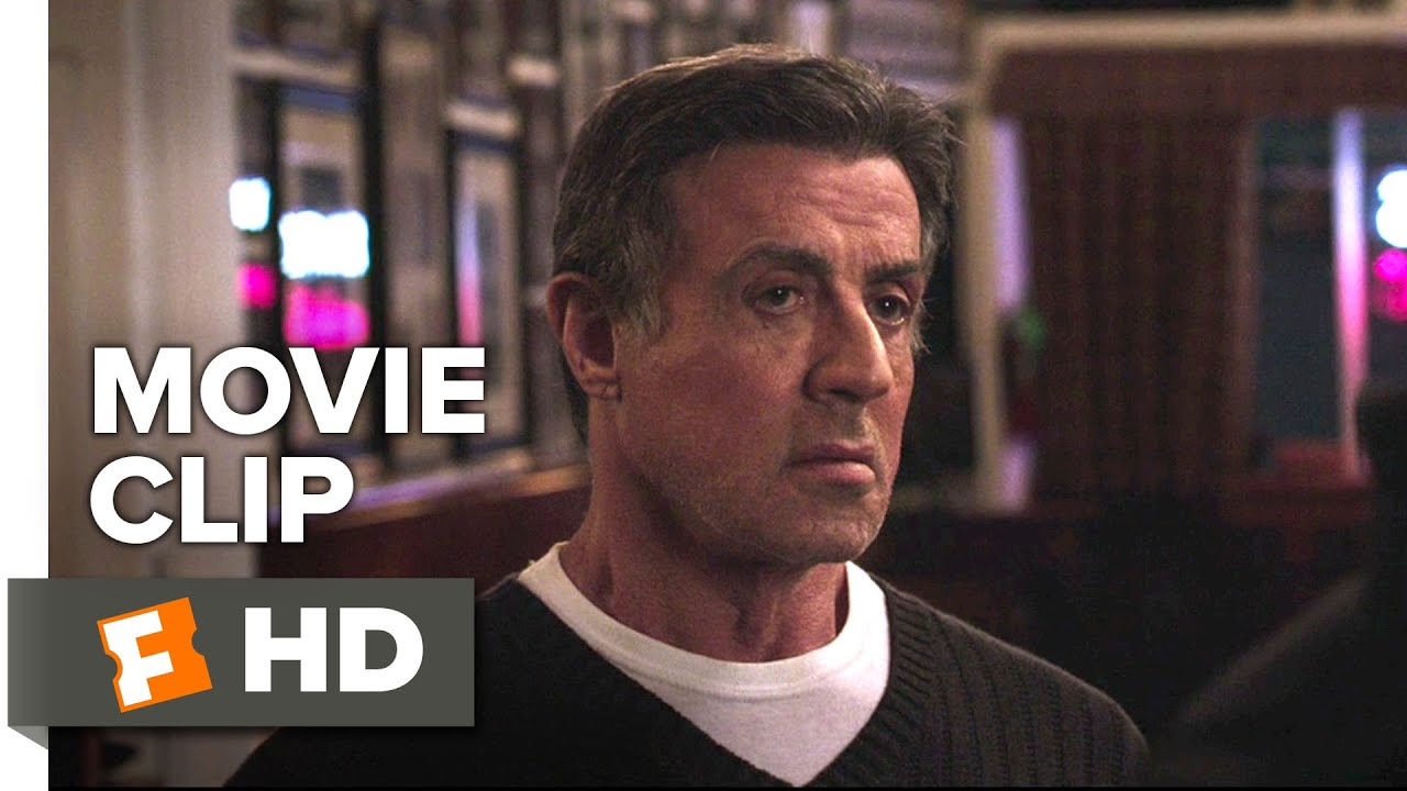 Download Creed Movie CLIP - He's My Father (2015) -  Sylvester Stallone, Michael B. Jordan Drama HD