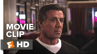 Creed Movie CLIP - He's My Father (2015) - Sylvester Stallone, Michael B. Jordan Drama ...