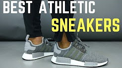 The Best Men's Running & Athleisure Sneaker (Plus How To Style Them)
