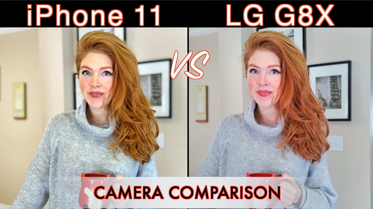 Photo of iPhone 11 VS LG G8X Camera Comparison! – شركة ابل