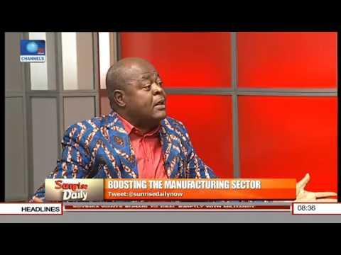 I Will Stop Tomato Paste Import Into Nigeria -- Eric Umeofia
