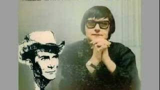Roy Orbison sings 3 Hank Williams songs 1970