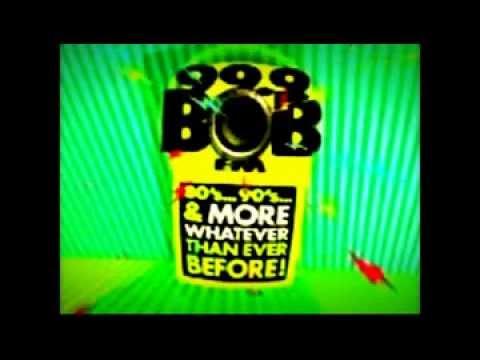 Choose 99.9 BOB FM! With Steve Adams