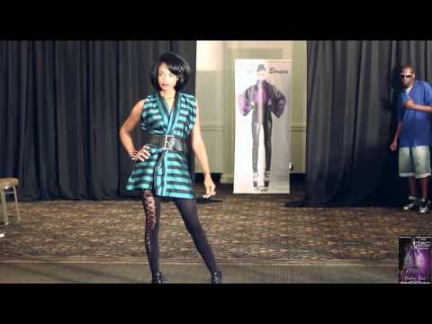 MUSE Fashion Show 2015