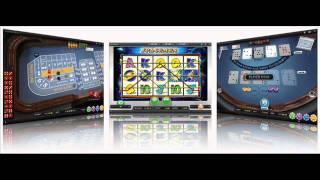 Nueva desarrolladora de software para casinos online