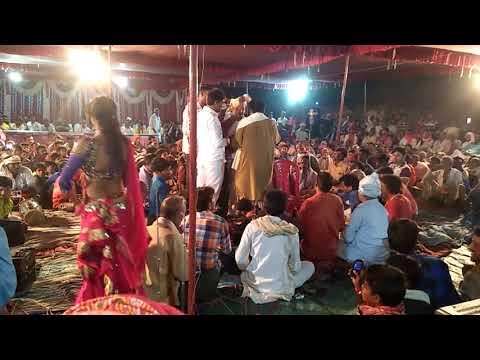 Kamalbas kuwar  ke  program  pandeypur(2)